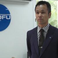Dr. Tomomi Harashima
